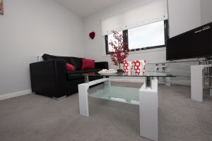 HLS Serviced Apartments