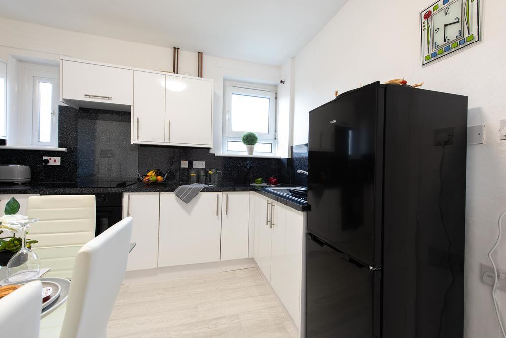 PREMIER – Garfield Apartment Bellshill
