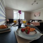 serviced accommodation in scotland