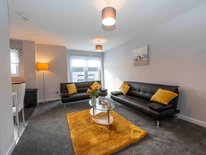 PREMIER – Wishaw En-Suite Apartment